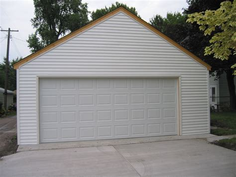 minneapolis garage builders cities garages
