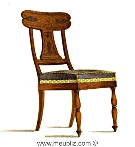 chaise directoire chaise directoire 224 dossier ajour 233 au sommet 224 bandeau