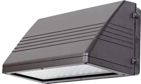 led wall pack lights cutoff wall packs enduralite led lights