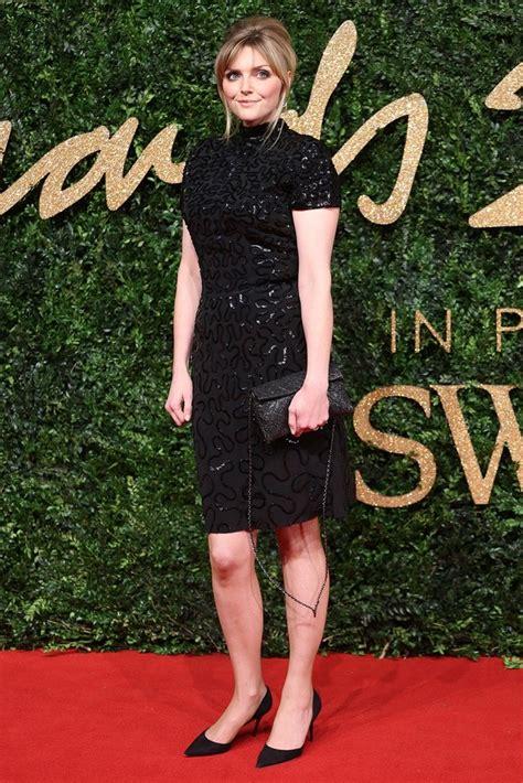 sophie dahl sophie dahl picture 18 the british fashion awards 2015