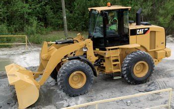 Download Caterpillar G936 Wheel Loader 8ed Service Repair