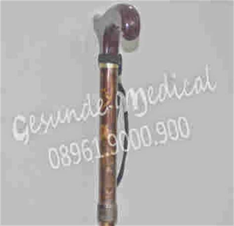Tongkat Lipat Sella Tongkat Orang Tua Tongkat Kaki 1 tongkat orang tua bisa dilipat ky927l motif toko medis