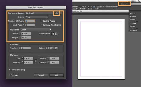 tutorial indesign flyer make a flyer in indesign adobe indesign cc tutorials