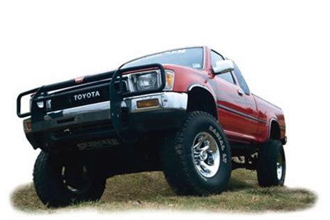 Lift Kit For 1990 Toyota Skyjacker Toyota Standard Cab 4 Quot Lift System Rear