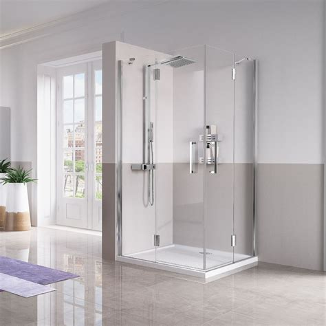 shower doccia shower enclosures louvre a novellini
