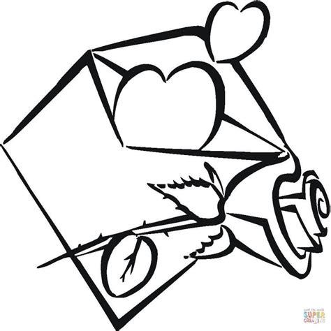 imagenes de rosas y corazones para colorear imagenes de dibujos para colorear de corazones
