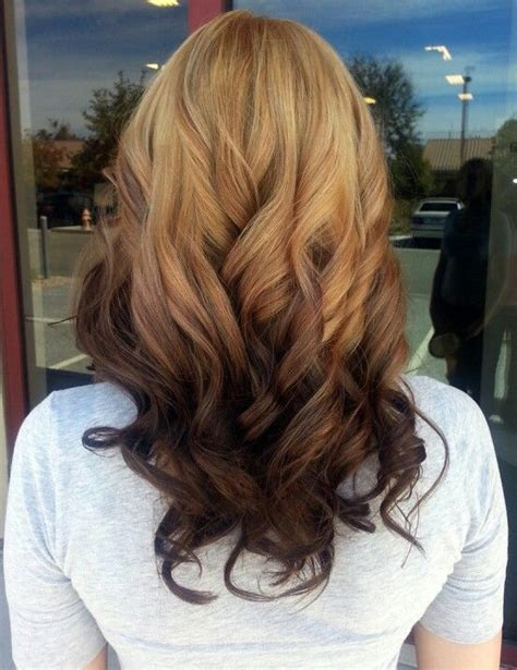 reverse ombre hair color for brunettes mais de 1000 imagens sobre hairstyles no pinterest