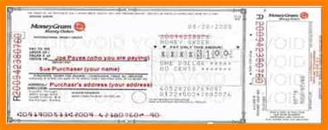 moneygram money order receipt template walmart moneygram how to fill out my site daot tk