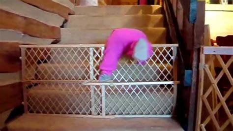 Babies Escaping Cribs by Babies Escaping From Cribs To The Mission Impossible