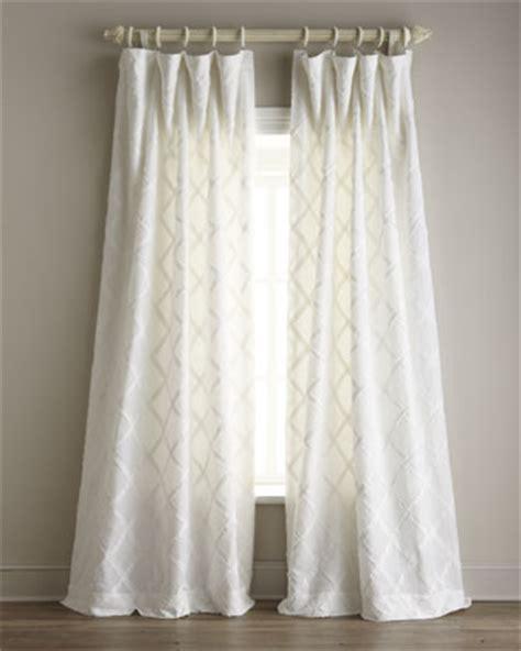 neiman marcus curtains white cotton curtain neiman marcus white cotton drape