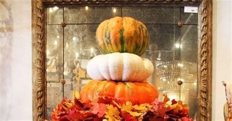 decorated cooking urn focal point styling decorating with urns for autumn