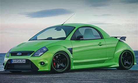 Ford StreetKa RS