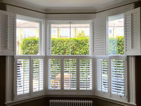 Plantation Shutters Bay Window Images bay window plantation shutters interior shutters