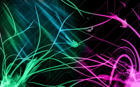 neon pattern wallpaper neon animal wallpapers wallpapersafari