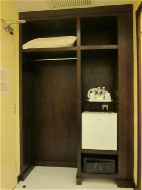 Kulkas Hotel lemari pakaian kulkas picture of hotel sentral kuala lumpur tripadvisor