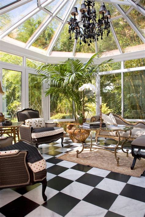 Conservatory Or Sunroom sunroom idea conservatory