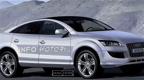 2016 audi q6 preview to bmw x6