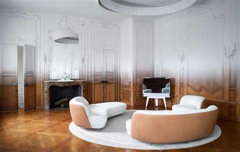 rami interior design decoration parisian flat revisted by ramy fischler 187 corinne