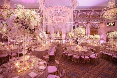 Inspiration: Blush Florals and Venetian Grandeur   Simple