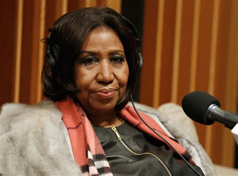 aretha franklin la aretha franklin launching food line to compete with patti