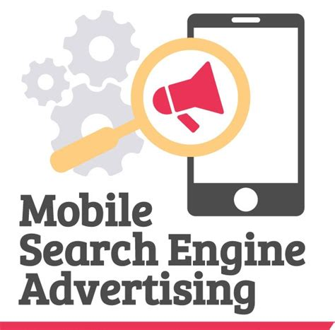 mobile search engine mobile search engine advertising statistics and trends