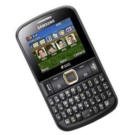 samsung chat mobile samsung chat 222 price specifications features reviews