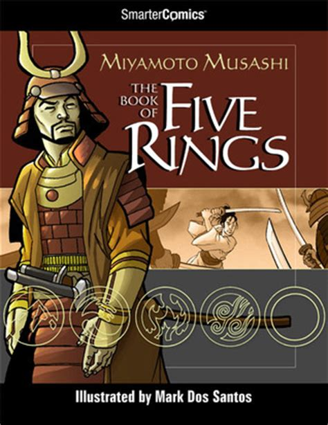 the book of five the book of five rings from smartercomics by miyamoto musashi reviews discussion bookclubs