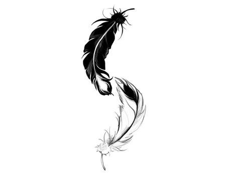 eagle tattoo meaning freedom black and white feathers tattoo idea tattoo pinterest