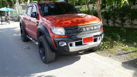 Ford Ranger Upgrades Ford Ranger Truck Parts And Accessories Bozbuz