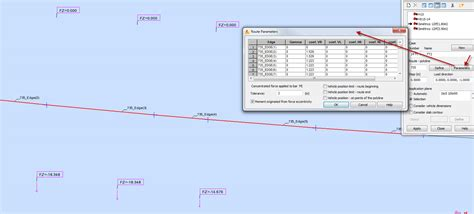pattern analysis in french solved moving load in a circular pattern page 3