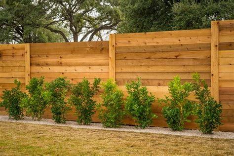 staccionate in legno per giardini staccionate recinzioni utilizzo delle staccionate