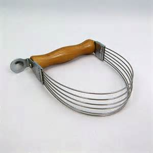 Shop For Home Decorative Items Nutbrown Pastry Blender Echoes Vintage Home