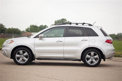 2007 used acura rdx for sale