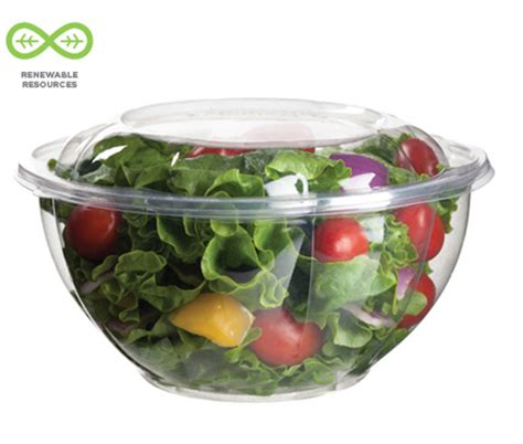 32 oz salad bowl