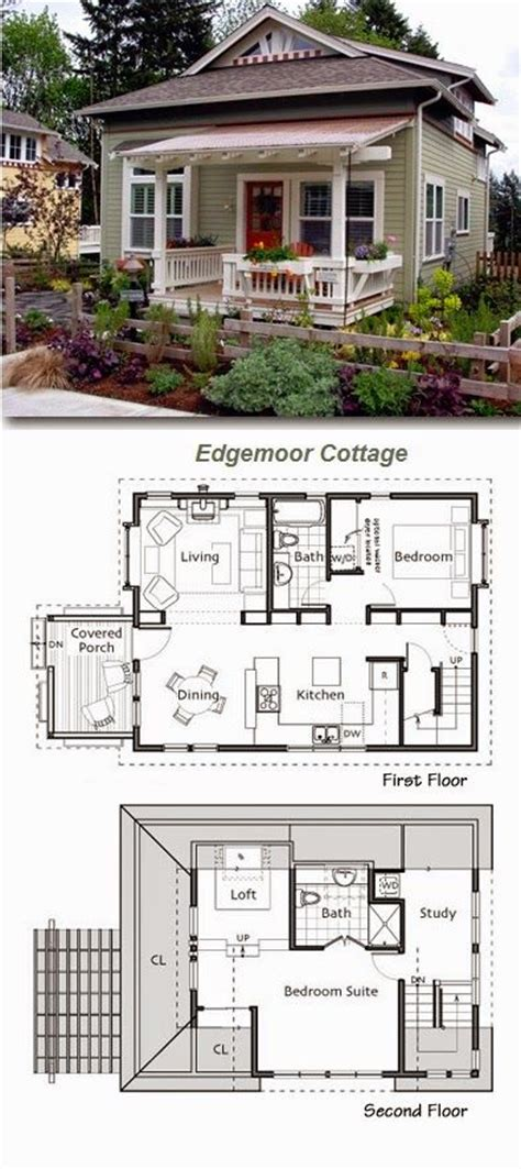 tiny cottages floor plans 25 best ideas about little houses on pinterest names