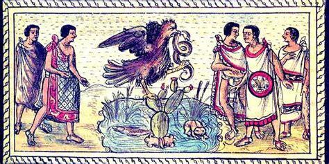 imagenes aztecas mexicas cultura azteca o mexica historia de m 233 xico