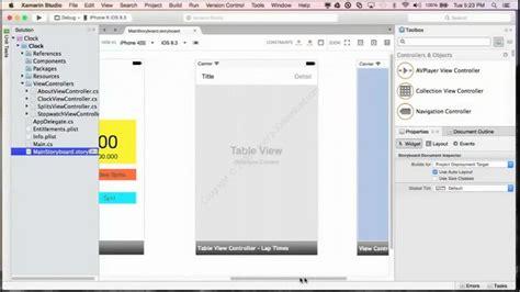xamarin tutorial course دانلود xamarin university mobile training 2016 آموزش