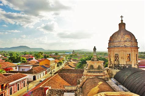 Most Beautiful Places In America by Granada Nicaragua Travel Guide Nicaragua S Most