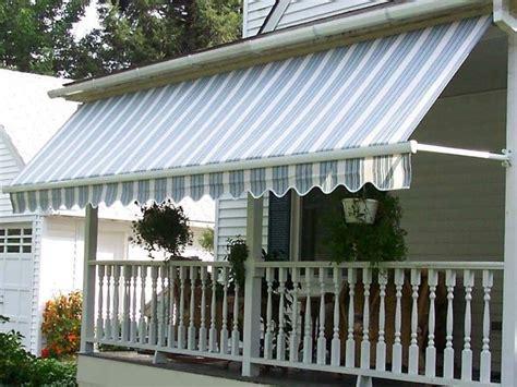 Tenda Cing come scegliere le tende da sole balcone tende da sole