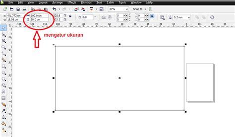 tutorial membuat x banner dengan coreldraw tutorial membuat x banner dengan coreldraw x4