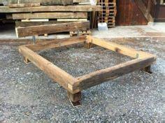 bett altholz altholz bett schlafzimmer betten aus antikholz