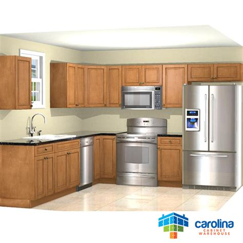 all solid wood cabinets kitchen cabinets 10x10 rta
