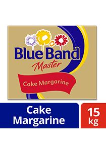 blue band master cake margarine 15kg unilever food
