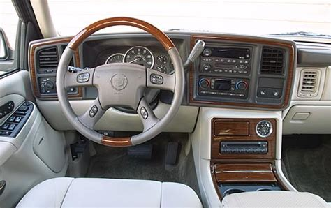 how make cars 2004 cadillac escalade ext interior lighting used 2006 cadillac escalade for sale pricing features edmunds