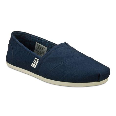 bobs from skechers 194 peace and slip on shoes for
