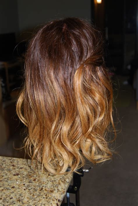 how to ambray hair blending beautiful 187 how to create ombre hair color i