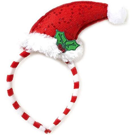 christmas headbands webnuggetz com