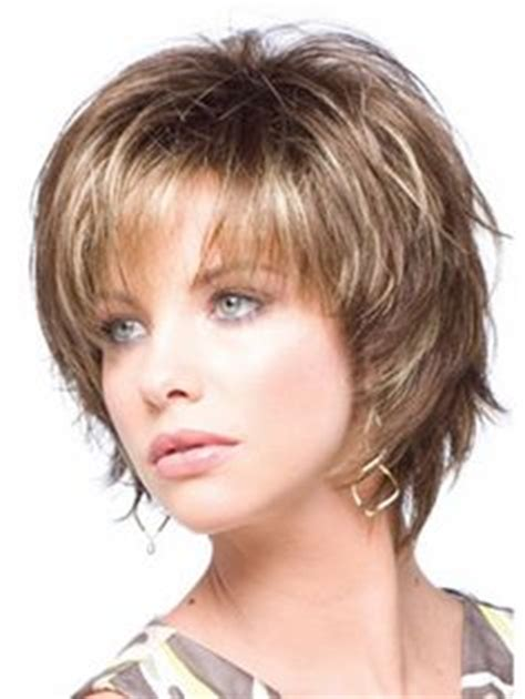 bob hairstyles with wispy ends short face flattering bob with feathered layers and wispy