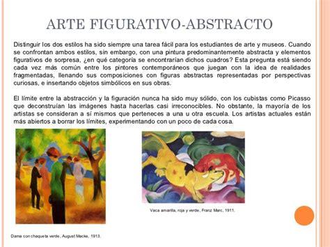 imagenes figurativas simbolicas y abstractas el arte figurativo y el arte abstracto