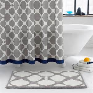 Navy Blue And Coral Bathroom » New Home Design
